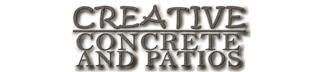 Creative Concrete and Patios